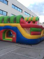 alquiler castillo adrenaline zone