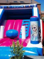 Castillo Playmix Frozen Dos