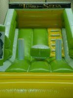 Castillo Playmix Libro de la Selva