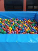 piscinas bolas niños