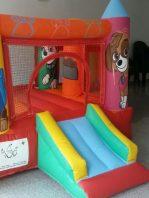 Castillo Súper Patrulla Canina 3