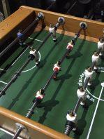 Alquiler futbolín clásico