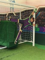 Juegos de fútbol Chuta Gol