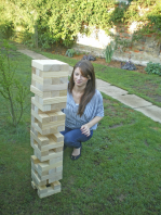mega torre madera