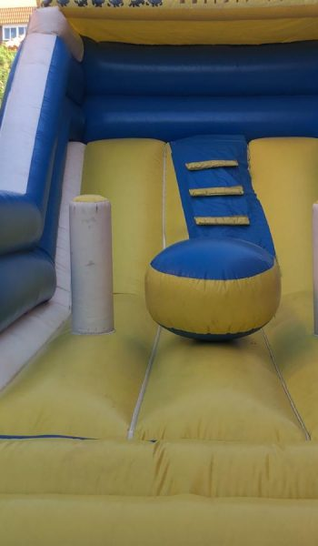playmix amarillo grande